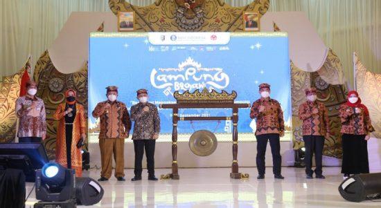 Lampung Begawi 2021 Arsip   VoxLampung